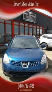 """2008 Nissan Rogue S  """"LIMITED PROMOTION AWD"""""""
