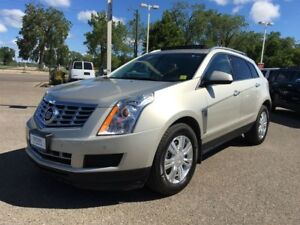 2013 Cadillac SRX Luxury AWD *Nav Ready* *Blind Side* *Backup Ca