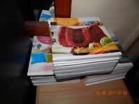Complete Collection of knitting books