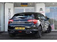 2017 Citroen DS5 2.0 BlueHDi Prestige 5 door Diesel Hatchback