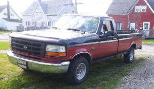 1996 Ford F-150 Other