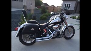 2003 Harley Fat Boy