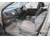 2013 TOYOTA HI-LUX HL2 4X4 D-4D DOUBLE CAB PICK UP DIESEL