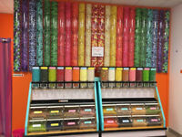 candy store hiring
