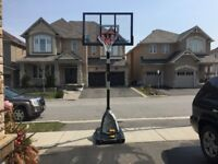 BASKETBALL NET INSTALLATION - IKEA ASSEMBLY SERVICES GTA