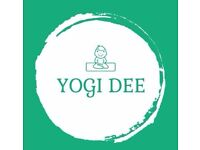 Private yoga teacher and group yoga classes | Greater Manchester | £25