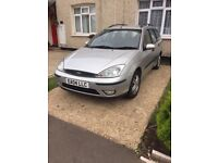 Ford Focus Estate *1 YEARS MOT*