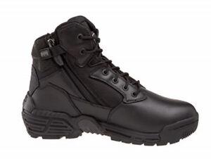 Men's sz 12 Authentic Magnum Stealth Boots