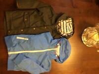 Next boy jackets 3 y