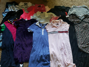 size 6-16 dress from Ralph Lauren, Tommy Hilfiger and more