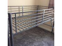 Mid sleeper bed x2
