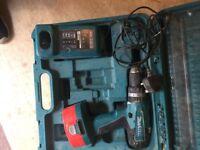 Milwaukee Makita Bosch black &dec Senco Pro Supatool drills spares repair's some working £5 £10 £15
