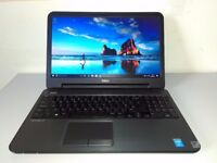 "GAMING DELL 15,6""- QUAD CORE i5 - 300 GB SSHD - 6 GB RAM - WARRANTY - UK DELIVERY"