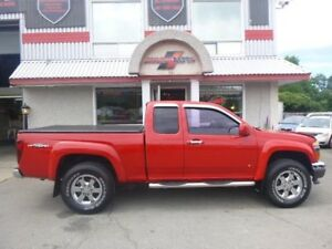 GMC Canyon SLE *OFF ROAD*AUTOMATIQUE* 2009