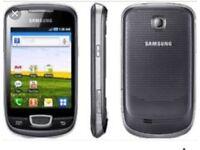 Samsung galaxy mini unlocked