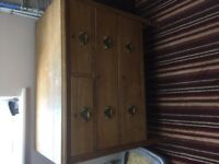 Chest of drawers for project SOLD