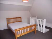 3 DOUBLE BEDROOM HOUSE TO LET ABBEYDALE ROAD £69.00 PER PERSON PER WEEK FOR 3 PEOPLE SHARING