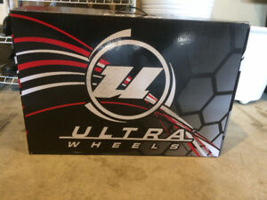 Ultra Wheels Roller Blades