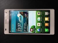 LG Optimus 4XHD