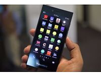 BLACKBERRY LEAP IN MINT CINDITION