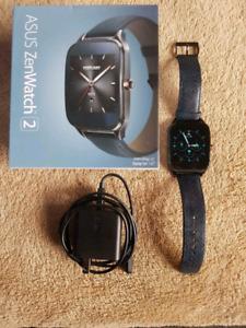 Zen watch 2 SMARTWATCH