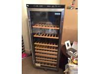 Polar wine cooler
