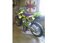 1994 kdx 220 £1500ono