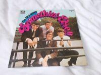Vinyl LP Somethin' Else ! – The Shadows Regal Star Line SRS 5012 Stereo 1969