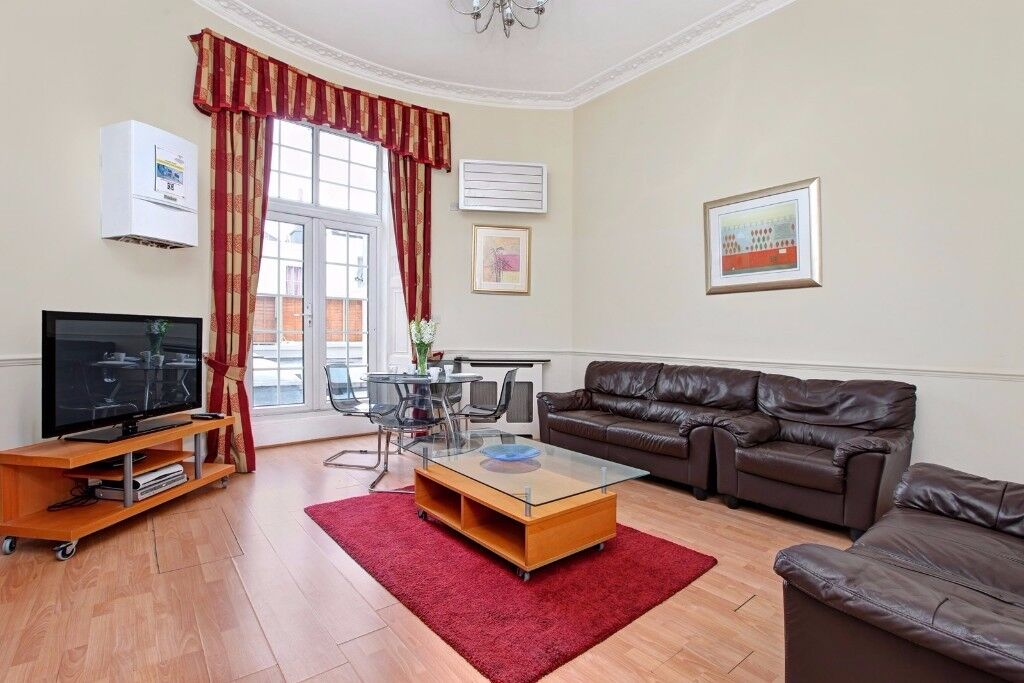 SPECIOUS 2 BEDROOM FLAT IN ***MARYLEBONE*** MUST TO BE SEEN!