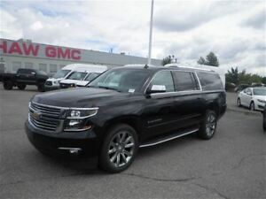 2015 Chevrolet Suburban LTZ | Leather | Rem. Start | Sunroof