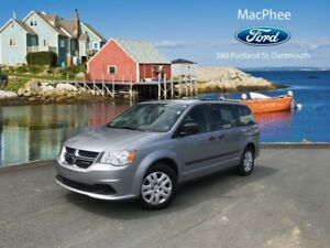 2014 Dodge Grand Caravan SE/SXT  - Low Mileage