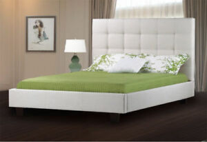 brand new king size bed frame clear out price