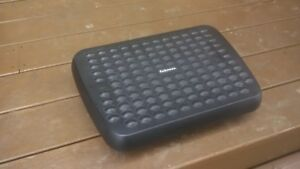 foot stool for desk or computer