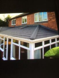Conservatory Deep cleaning service Patos Driveway