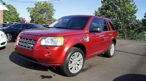 2010 Land Rover LR2 HSE * AWD * LEATHER * DOUBLE SUNROOF