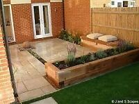 landscape and garden service all areas