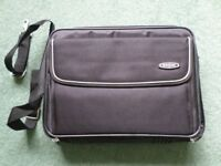 Antler laptop and document carry case