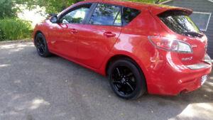 2013 Mazda Mazda3 Bicorps