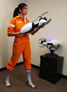 Portal (video game) Costume
