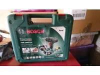 Bosch 18v power drill