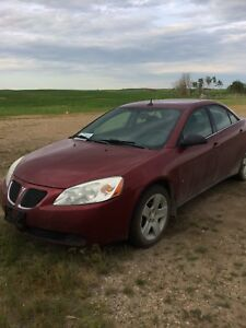 Pontiac  G6  $2800 Or Best Offer