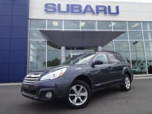 Subaru Outback TOIT OUVRANT TOURING 2013