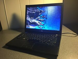 Portable / laptop Dell Latitude E6400