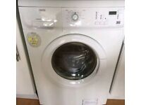 ZANUSSI WASHER + DRYER (free delivery)