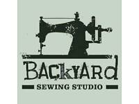 Sewing Alterations & Repairs - curtains, trousers, dress, skirts, jackets, weddings, holidays.