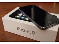 Iphone 5s - Spare parts
