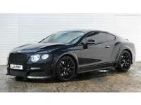 2014 Bentley Continental 2014 14 Reg Bentley Continental 6.0 W12 GT Speed 635 BH
