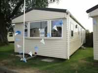 Static caravans for sale