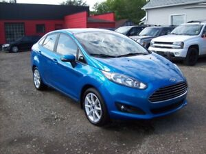 2015 Ford Fiesta SE 4dr Hatchback/AUTO/LOW PAYMENTS