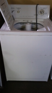 Kenmore Washer 150.00
